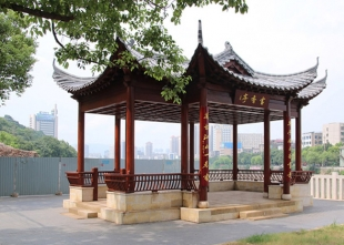 醴陵渌江书院千赢国际|唯一官网亭