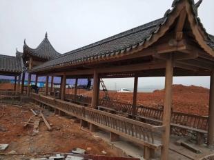 2017年靖州飞山长廊