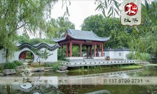 湖南千赢国际|唯一官网歇山亭建筑